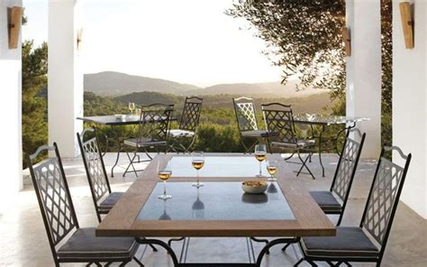 arredo giardino ferro battuto arredamento da giardino in ferro battuto sedie tavoli