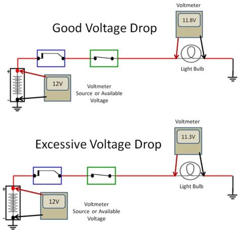 what is the voltage drop running through resistor two what is the voltage drop running through resistor one 28 images new klages home page