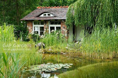 cottage garden pond gap gardens cottage garden with garden pond and
