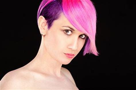 undercut hairstyles for women   lovetoknow