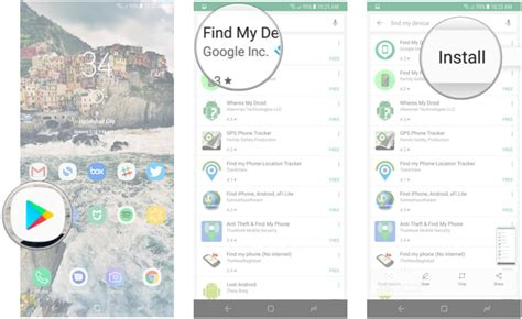 how do i find my android phone find my device the ultimate guide to finding your lost phone android central
