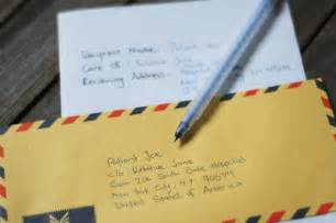 How To Address Business Letter In Care Of How To Address Envelopes In Care Of 11 Steps Wikihow
