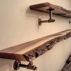 reclaimed wood shelves for sale best 25 reclaimed wood shelves ideas on