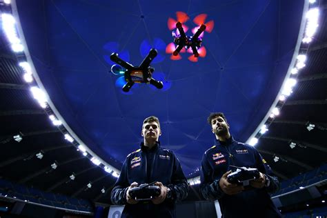 Drone Racing espn could make drone racing mainstream with its broadcast
