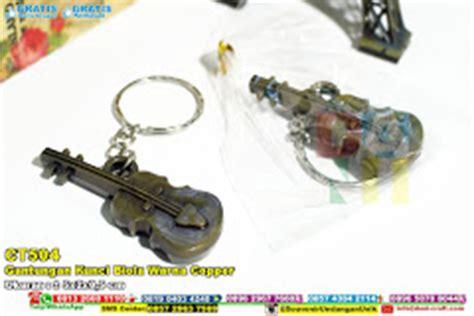 Gantungan Kunci Biola Souvenir Gantungan Kunci Murah C5yy gantungan kunci menara eiffel warna copper souvenir