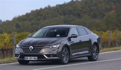 Teste Auto by Primele Impresii Renault Talisman Headline Test Drive