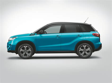 Suzuki Pl Nowe Suzuki Vitara Autoranking Pl