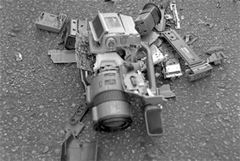 red light cameras trashed, legal blunders swept under the