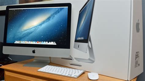 Imac 21 5 Late 2014 I5 1 4 Ghz Ram 8 Gb Kondisi Normal new apple imac 2012 21 5 quot unboxing demo