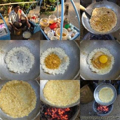 membuat seblak telor resep kerak telor makanan khas betawi welcome to my