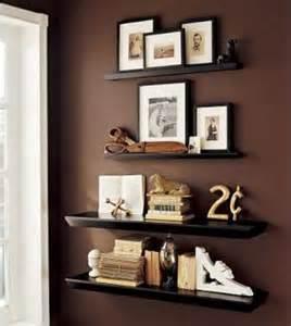 floating shelves pottery barn floating wall shelves decorating ideas wall shelves