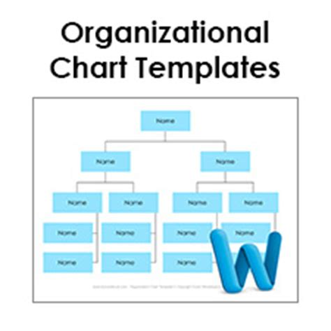 word org chart template tim de vall comics printables for