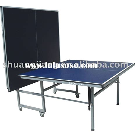 build table tennis legs folding legs for ping pong table images