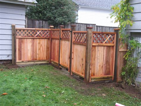 inside fence customer satisfaction with atc landscaping and country tire in the burbs