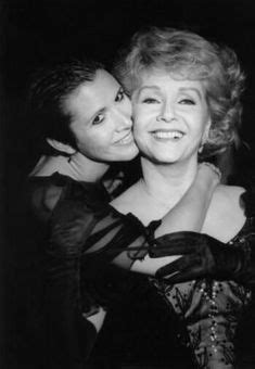 Mom & daughter: Janet Leigh and Jamie Lee Curtis a mothers