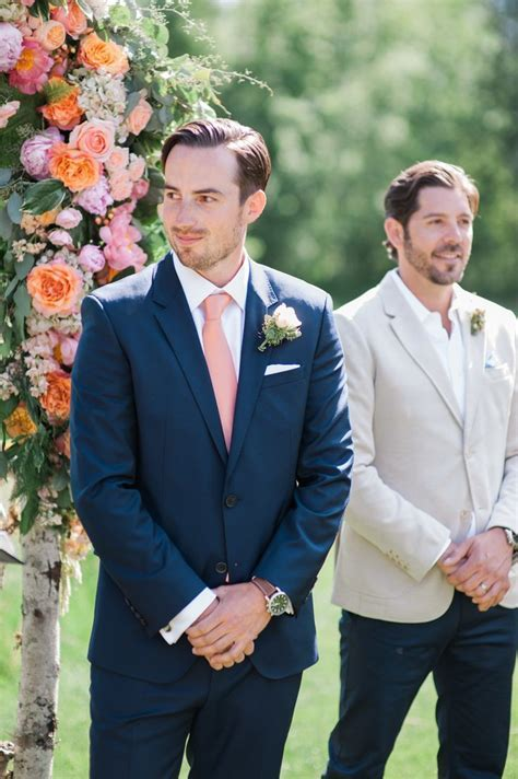 Best 25  Coral tie ideas on Pinterest   Coral wedding men