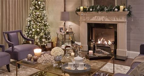 luxury homes decorated for christmas luxury christmas decorating ideas luxdeco magazine