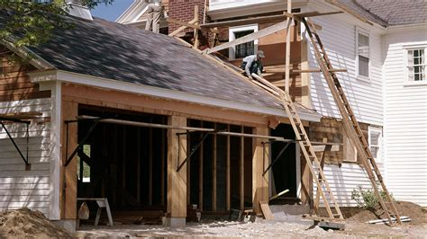 how do home construction loans work bankrate