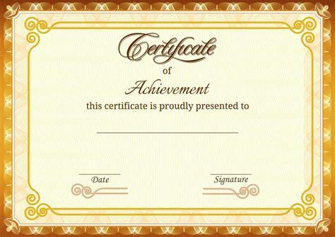 Home Design: Certificates As Awards Certificate Printing Online Printing Certificate Design