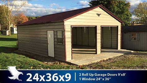 carports garages barns  utility buildings eagle