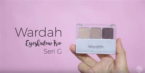 Eyeshadow Wardah No Shimmer review palette eyeshadow wardah best eyeshadow 2017