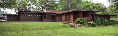 frank lloyd wright s alabama legacy alabama living magazine