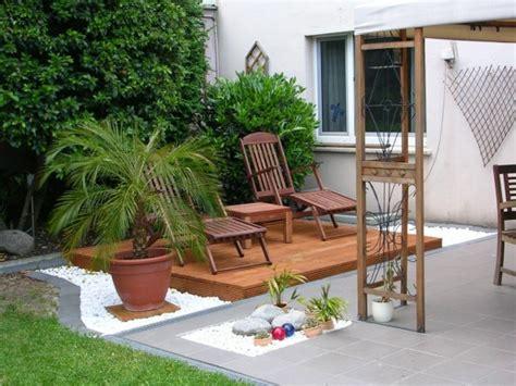 Chill Ecke Im Garten by Garten Garten Chill Out Zimmerschau