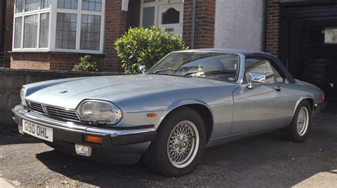 1990 jaguar xjs convertible 1990 jaguar xjs convertible coys of kensington