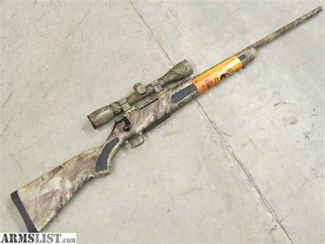Thomson Predator armslist for sale thompson center venture predator camo 223 22 250 204