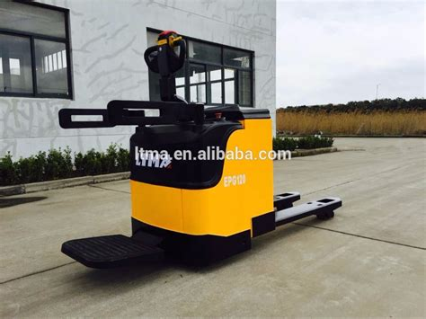 Pallet 2 Ton ltma new small 2 ton electric pallet truck buy new