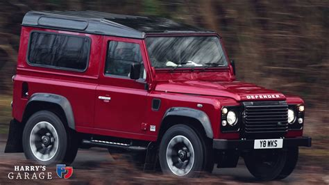New Land Rover Defender 2018 News by 2018 Land Rover Defender Review New Car Release Date And