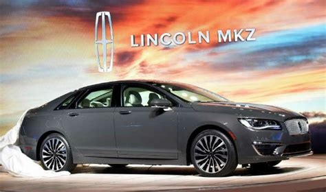 2020 Lincoln Mkx by 2020 Lincoln Mkz