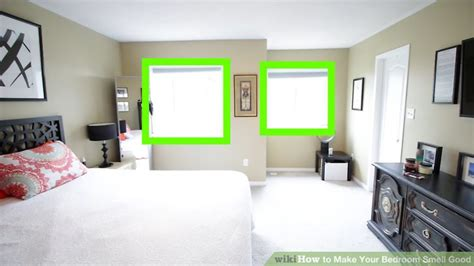 hepa filter for bedroom how to make your bedroom smell good 15 steps with pictures