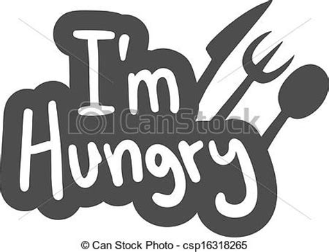 i feel hungry clipart clipart suggest