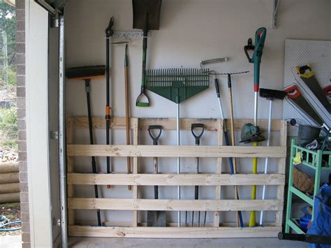 Tool Storage Ideas For Your Garage Garden And Truck Garden Tool Storage Ideas