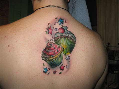 cupcake tattoo design cupcake tattoos designs ideas and meaning tattoos for you