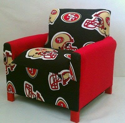 49ers couch 1000 ideas about 49ers room on pinterest san francisco