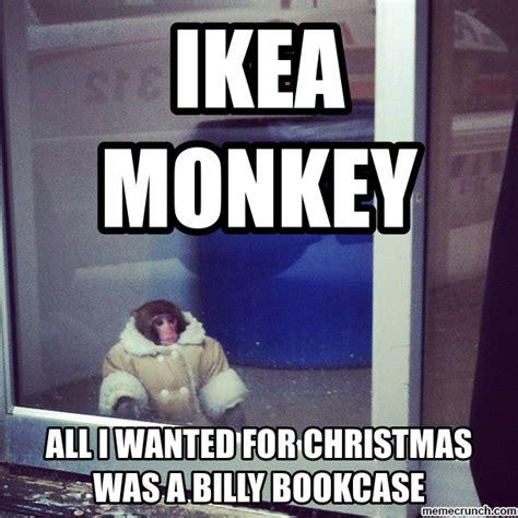 Ikea Meme - ikea monkey meme memes