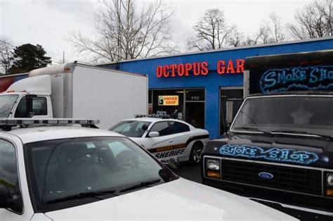 Octopus Garden Asheville by Photos Raid Octopus Garden In Asheville