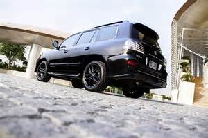 Lexus Lx 570 Supercharger Lexus Lx570 Supercharged Autos Post