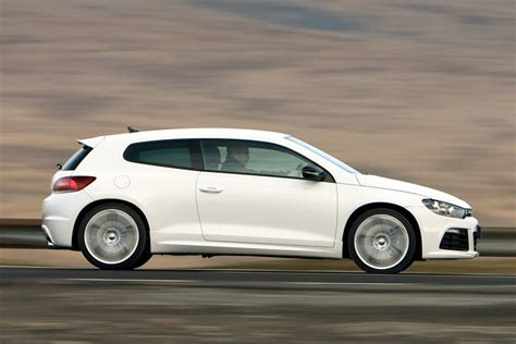 Auto Express by Volkswagen Scirocco R Pictures Auto Express
