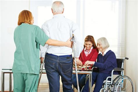 falls in nursing homes a real danger in places meant to