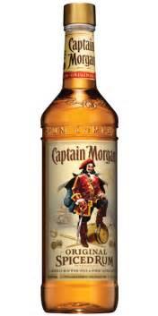 captain morgan original spiced rum corks on columbus
