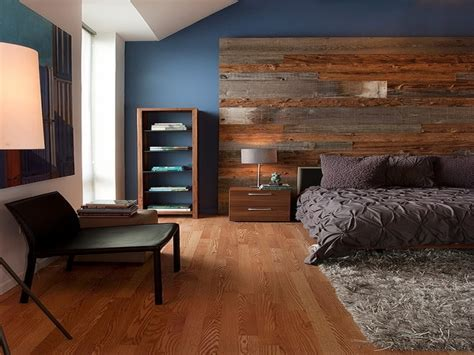 Partial wood wall, feature walls in living rooms images