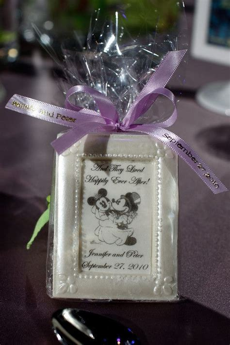 25 best ideas about disney wedding favors on disney wedding shower wedding favor
