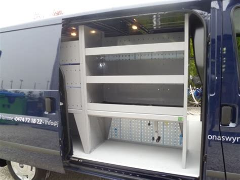 ford transit shelving gallery ford transit pic 10 system racking
