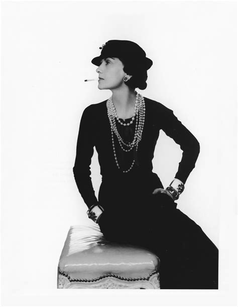 St Coco Chanel 1920 s the era of deco and coco chanel your guide to