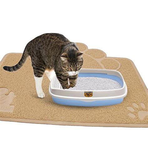 cat litter rug cat litter mat 2 mat set soft and durable pet litter mats for cats dogs and puppies one