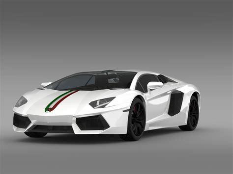 Lamborghini Creator Lamborghini Aventador Lp 700 4 Nazionale Lb834 201 By