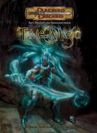 tome  magic pact shadow  truename magic  matt